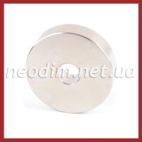 Магниты кольца ᴓ D100 - 20 x H20