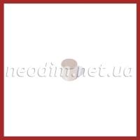 Магнит диск D 10х10 мм