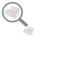 Магнит куб 10-10-10