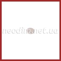 Магнит диск D 10-5 мм, фото 1