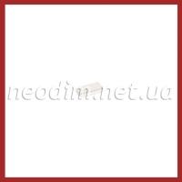 неодимовый магнит прямоугольник 10x5x2 мм, фото 1