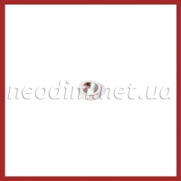 Кольцо с зенковкой D10-d7/3.5хh3 мм S