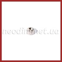Магнитное кольцо D10-d7 / 3,5 xh5 мм