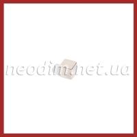 Магнит куб 12-12-12 мм, фото 1