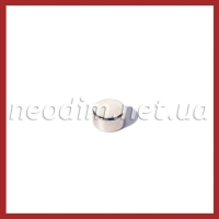 Магнит диск 12х6 мм