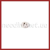 Крепёжные магниты ᴓ D12 - 7/3,5 x H3