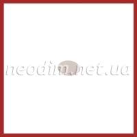 Магнит диск D 13-1,5 мм, фото 1