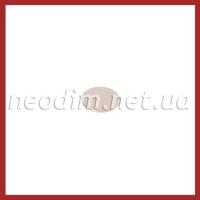 Магнит диск D 15-1 мм
