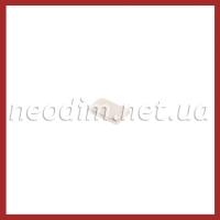 неодимовый магнит прямоугольник 15x10x2 мм, фото 1
