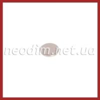 Магнит диск D 15-2 мм, фото 1
