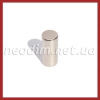 Магнит диск D 15х33.3 мм