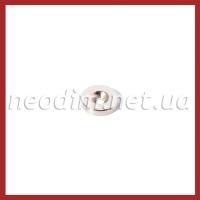 Крепежные магниты D15 - 7/3,5 x H3
