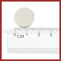Магнит диск D 17-1,5