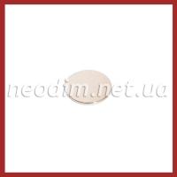 Магнит диск D 20-1,5 мм, фото 1