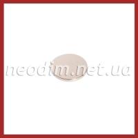 Магнит диск D 20-2 мм, фото 1