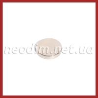 Магнит диск D 20-4 мм
