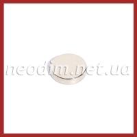 Магнит диск D 20-5 мм, фото 1