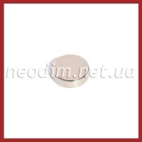 Магнит диск D 20-6 мм