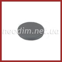 Ферритовый магнит D 25-3 мм, фото 1