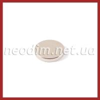 Магнит диск D 25x4