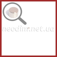 Магнит неодимовый,маленький 2х1 мм, фото 1