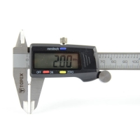 Магнит неодимовый,маленький 2х2 мм