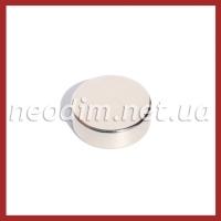 Магнит диск D 30-10 мм, фото 1