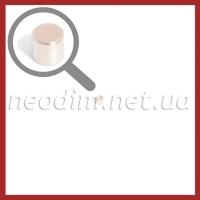 Магнит диск D 3,5-3 мм, фото 1