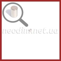 Магнит D 3х4 мм, фото 1