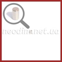 Магнит диск D3x5 мм