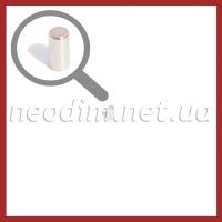 Магнит диск D3x6mm