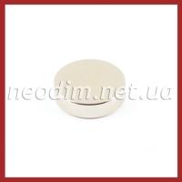 Магнит диск D 40-10 мм