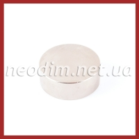 Магнит диск D 40-15