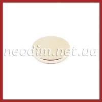 Магнит диск D 40-5
