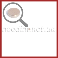 Магнит диск D 4-1 мм, фото 1