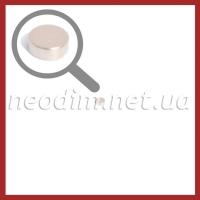 Магнит диск D 4-1,5 мм, фото 1