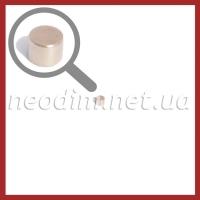 Магнит диск D 4-3, фото 1