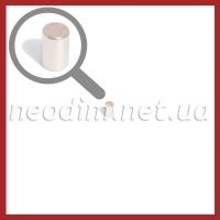 Магнит диск D 4-6, фото 1