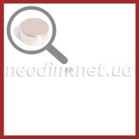 Магнит диск D 5-2 мм, фото 1