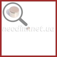Магнит диск D 5-3, фото 1