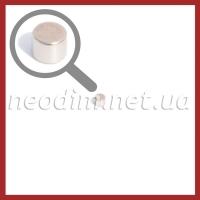 Магнит диск D 5-4 мм, фото 1