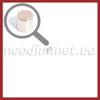 Магнит диск D 5-5 мм, фото 1