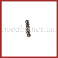 магнитные шарики серый цвет фото
