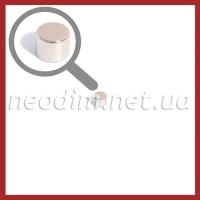 Магнит диск D 6-5 мм