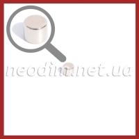 Магнит диск D 7,2-6, фото 1