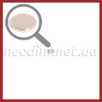 Магнит шайба D 7-1 мм, фото 1