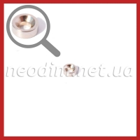 Кольцо с зенковкой фото 1