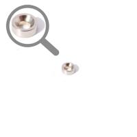 Кольцо с зенковкой D8-d6/3,5хh3 мм