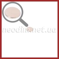 Магнит диск D 9-1 мм, фото 1
