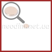 Магнит диск D 9-1,5 мм, фото 1